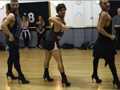 These Men Dancing in High Heels Out-Beyonce Beyonce