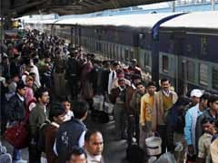 Trainwreck, Alleges BJP Ally Sena on Fare Hike, Without Seeking Reversal