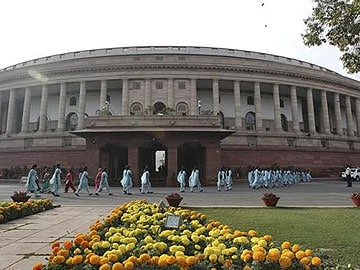 Parliament's Budget Session Likely to Begin on July 7