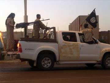 Iraq Militants Declare Establishment of 'Caliphate'