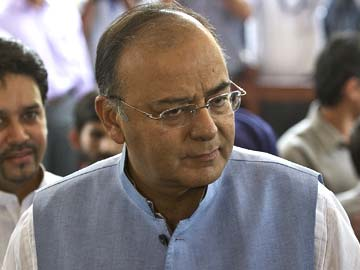 Defence Minister Arun Jaitley to Visit Western Naval Command on Saturday