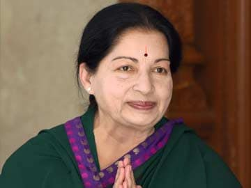 After Amma Water and Salt, Jayalalithaa to Launch Amma Medicine Stores