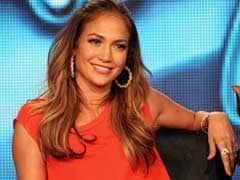 Jennifer Lopez, 'Iron Man' Suit Star in FIFA World Cup Extravaganza