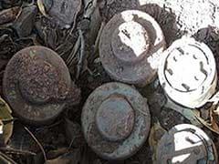 Landmine Kills 24 In Fresh Mali Attack