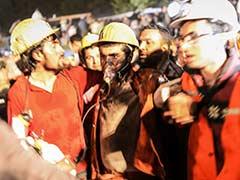 Seven Killed in Ukraine Mine Blast