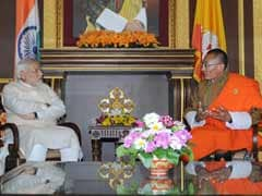 In the Guarantee of Happiness, Neighbours are Important: PM Narendra Modi Tells Bhutan