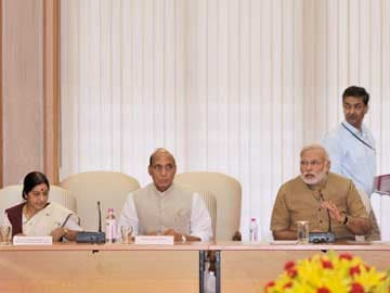 Engage Good People in Offices, Not Family Members: PM Modi To His Ministers