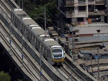 Mumbai: Over One Million Travelled in Metro in First 59 Hours