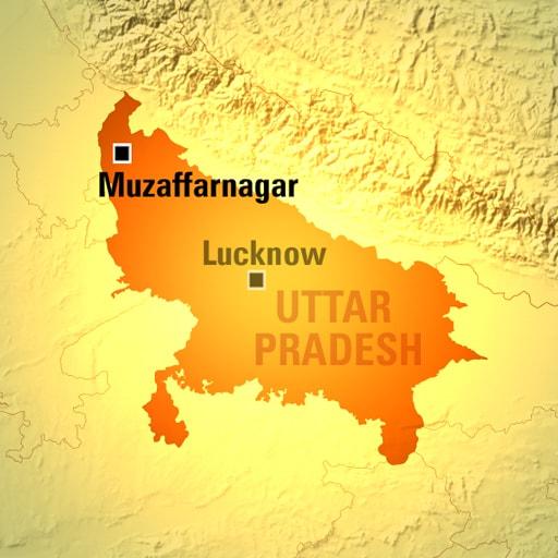 Two Killed in Clash Among Villagers in Muzaffarnagar