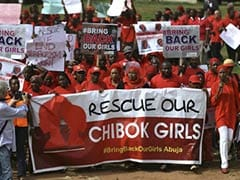 Nigerian Activists Vow to Press Fight to Free Kidnapped School Girls