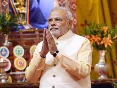 PM Modi to Visit Kashmir on July 4