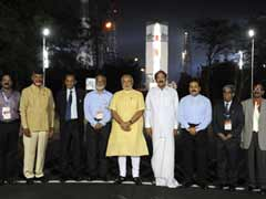 Government Committed to Give Further Impetus to Space Programme: PM Modi
