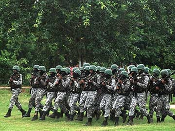 Government to Tweak Counter-Maoist Strategy: Sources