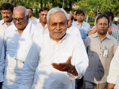 BJP Attempts to Queer the Pitch for Nitish Kumar's Party in Rajya Sabha Polls
