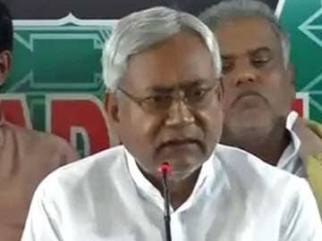 For Rajya Sabha Polls, Nitish Kumar Dials Lalu Prasad