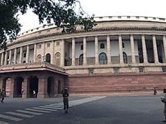In Rajya Sabha, BSP Demands Dismissal of Akhilesh Yadav Over Badaun Rape Case