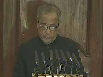 Congress MP Criticises President for Ignoring UPA Feats