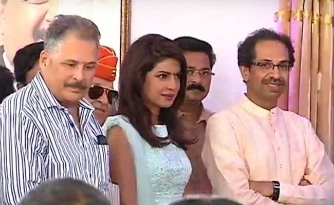 mumbai now has a road named after priyanka chopra s father