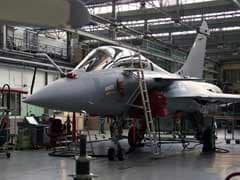 India's Rafale Fighter Jet Deal in Final Lap, Awaits Government's Nod