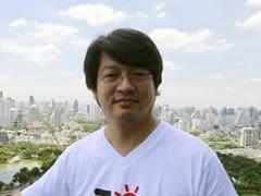 Thai Junta Tracks Internet Posting to Capture Protest Leader