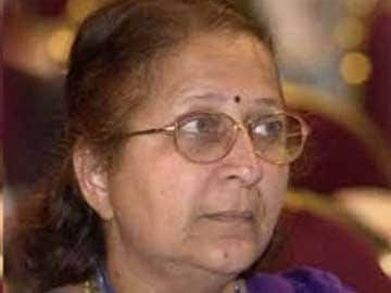MPs Should Keep National Interest In Mind: Sumitra Mahajan