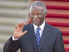 Thabo Mbeki's Mother, South Africa Struggle Veteran, Dies at 98