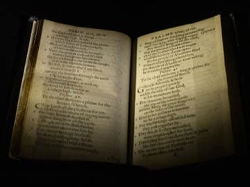 Harvard Library Book is Bound with Human Skin: Experts
