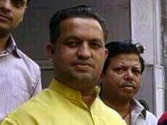 Greater Noida: Four Detained for Murder of BJP Leader Vijay Pandit