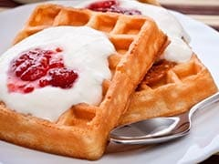 Breakfast of Champions? Belgium vs USA Tonight, Fight Shifts to Eating Waffles