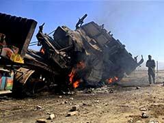 Afghan War Inflicting Devastating Toll on Civilians - United Nations