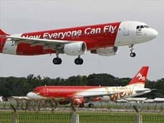 AirAsia India Starts Bangalore-Kochi Flight Service