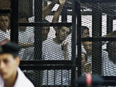 At Least 9 More Journalists in Egyptian Jails: Rights Groups