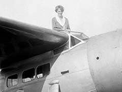 Judge Rejects Lawsuit over Amelia Earhart Search