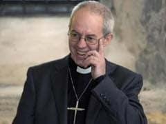 United Kingdom Archbishop in 'Condolence' Visit to Egypt