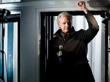 WikiLeaks Founder Julian Assange Loses Bid for Scrapping of Arrest Warrant
