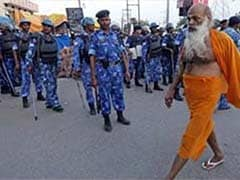 Non-Bailable Warrants Against BJP Lawmakers in Ayodhya Demolition