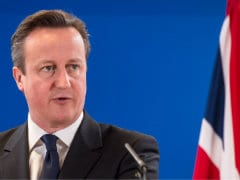 British PM to Unveil New Cabinet After William Hague Quits