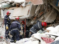 Corruption, Greed Blamed for Casablanca Building Tragedy