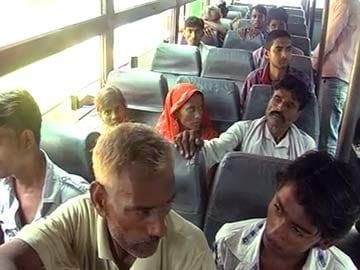 Weak Moonsoon Pushes Bundelkhand Farmers to Cities