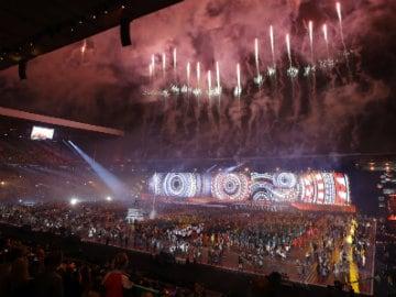 Scottish Identity Celebrated as Glasgow Commonwealth Games Open
