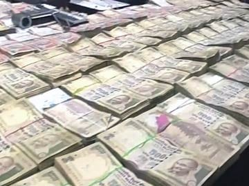 Whose Cash is it? A Crore Allegedly Robbed from BJP Leader's Home