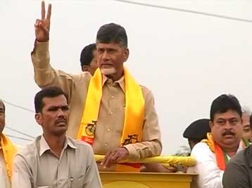 Why Chandrababu Naidu May Not be Able to Create Another Hyderabad