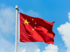 China Gave $14.4 Billion in Foreign Aid in Three Years
