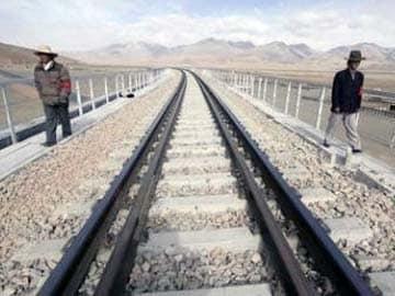 'Tibet Rail Line Threatens Cultural Identity'