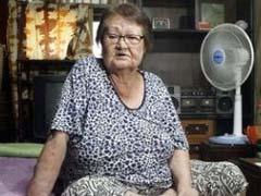 UN Panel Tells Japan to Compensate 'Comfort Women'