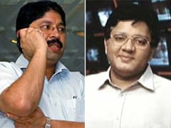Enough Evidence to Prosecute Dayanidhi Maran in Aircel-Maxis Case, Attorney General Tells CBI: Sources
