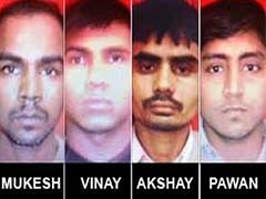 Nirbhaya Gang-Rape Convict Akshay Singh Files Mercy Plea With President