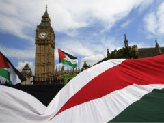 Anti-Semitic Incidents Rise in Britain as Gaza Conflict Rages