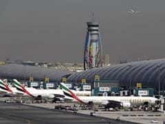 Dubai Airport Soars in Rankings of World's Busiest