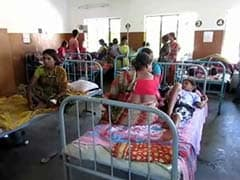 67 Die of Encephalitis in Two Weeks in North Bengal, Centre Seeks Report